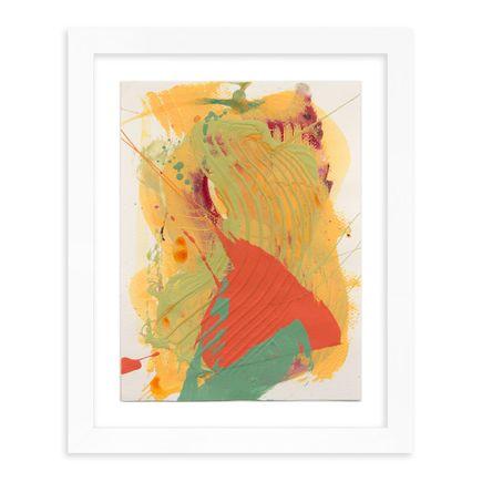 Kevin Ledo Original Art - Small Abstract - 36 - Original Artwork