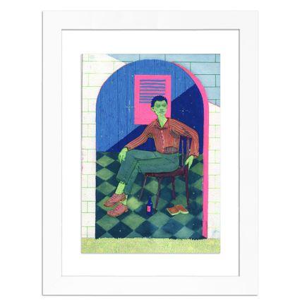 Michael Polakowski Original Art - Sun Room II