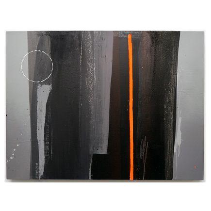 Erik Otto Original Art - Pull 01 - Original Artwork
