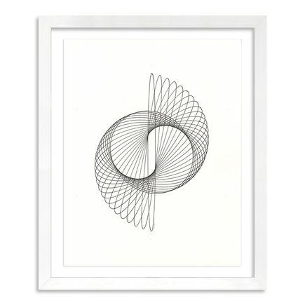 Mary Wagner Original Art - Orbit - Original Artwork