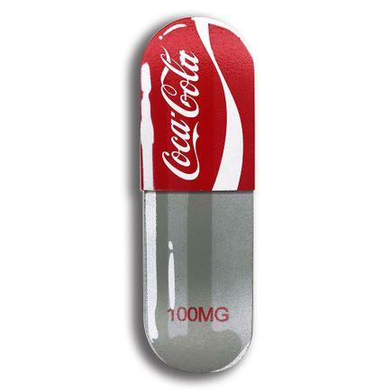Denial Art - Coca-Cola - Mini Pill