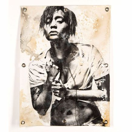 Eddie Colla Original Art - 20 • 15 • 11 • 9 • 15  4 • 5 • 19 • 20 • 5
