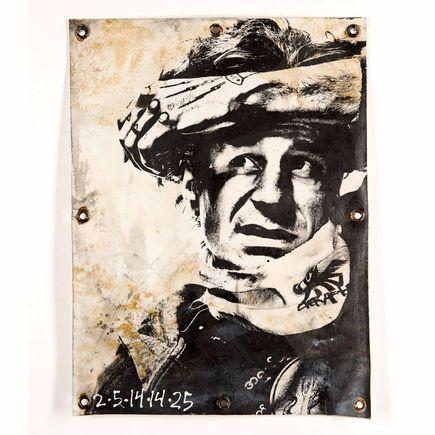 Eddie Colla Original Art - 2 • 4 • 14 • 14 • 25