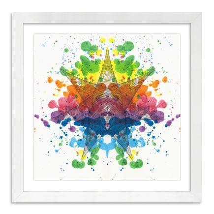 Mary Wagner Original Art - Spectrum - Original Artwork