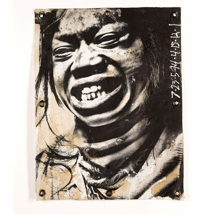 Eddie Colla Original Art - 7 • 23 • 5 • 14 • 4 • 15 • 12 • 1