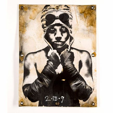 Eddie Colla Original Art - 2 • 15 • 9