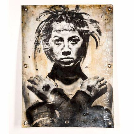 Eddie Colla Original Art - 19 • 1 • 9 • 14 • 20 19 • 1 • 23 • 9 • 20 • 20 • 1