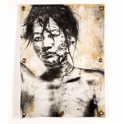 Eddie Colla Original Art - 22 • 9 • 22 • 9 • 1 • 14