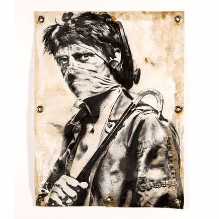 Eddie Colla Original Art - 23 • 1 • 18 • 12 • 15 • 3 • 11