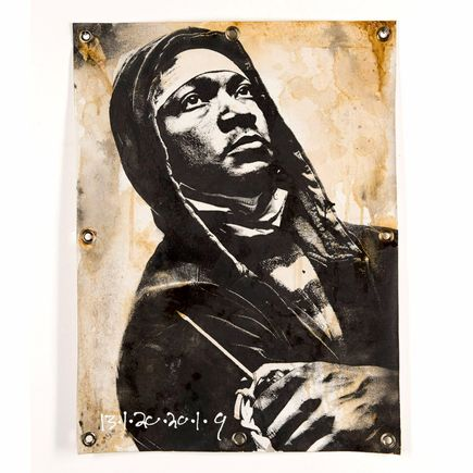 Eddie Colla Original Art - 13 • 1 • 20 • 20 • 1 • 9
