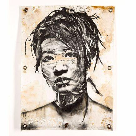 Eddie Colla Original Art - 12 • 9 • 26 • 8 • 5 • 14