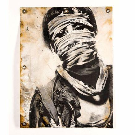 Eddie Colla Original Art - 19 • 8 • 21 17 • 9