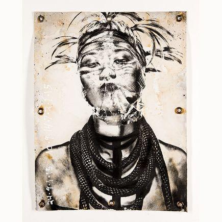 Eddie Colla Original Art - 24 • 9 • 1 • 15 10 • 9 • 14 • 7 • 2 • 1 • 15