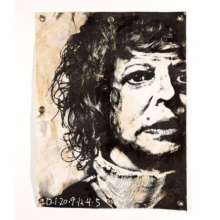 Eddie Colla Original Art - 13 • 1 • 20 • 9 • 12 • 4 • 5
