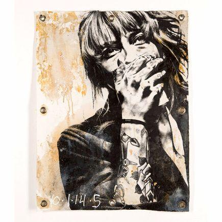 Eddie Colla Original Art - 10 • 1 • 14 • 5