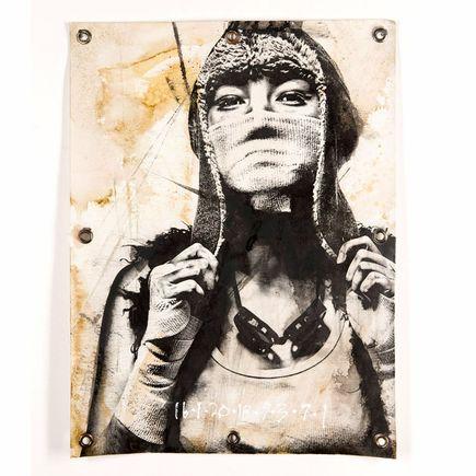 Eddie Colla Original Art - 16 • 1 • 20 • 18 • 9 • 3 • 9 • 1
