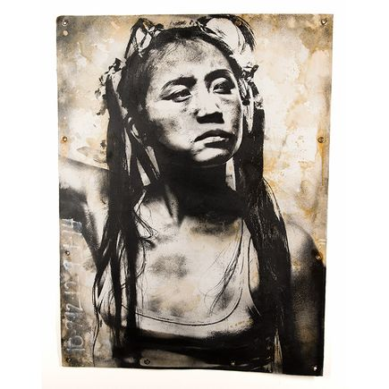 Eddie Colla Original Art - 10 • 9 • 12 • 12 • 9 • 1 • 14