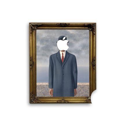 Denial Original Art - The Son Of Mac - Original Artwork