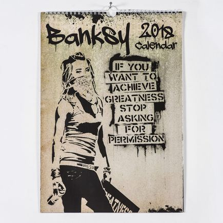 Eddie Colla Art - Ambition - Deluxe Fool Set
