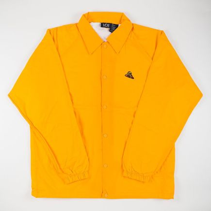 French Clothing - Pizza Jacket - Yellow