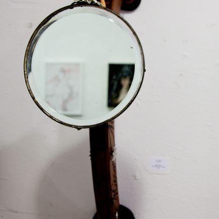 Lori Watson Original Art - Mirror, Mirror
