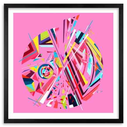 Kenor Art Print - Magneze - Limited Edition Prints