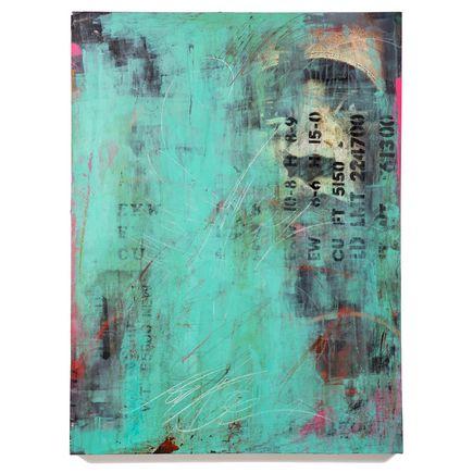 Eddie Colla Original Art - Lunchando (Collaboration w/ Steve Javiel)