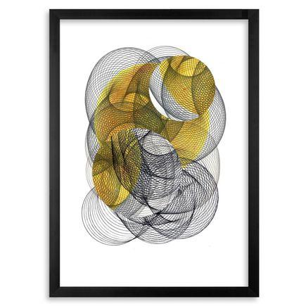 Moneyless Art Print - - Untitled 3 -
