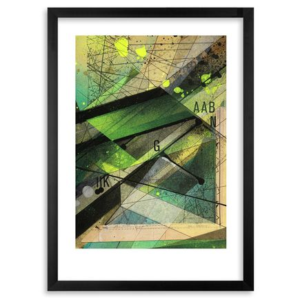 Pener Art Print - Destruct 2