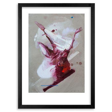 Sepe Art Print - Lost Pilgrims 4