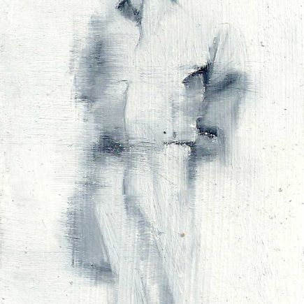 Brett Amory Original Art - Lil Homies - 48