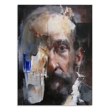 Adam Caldwell Original Art - After Zorn