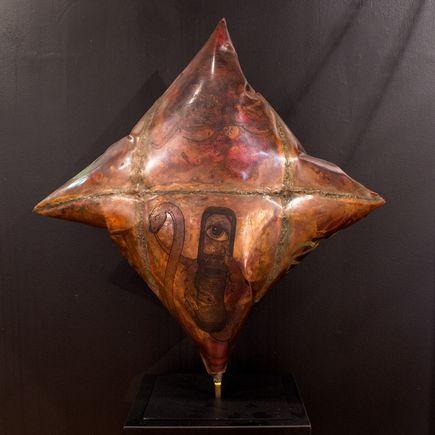 Andrew Schrock Original Art - Hydroform 2