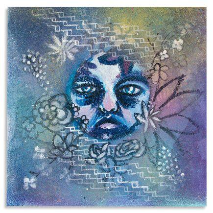 Alyssa Mullen Original Art - Fenestra I