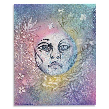 Alyssa Mullen Original Art - Fenestra II