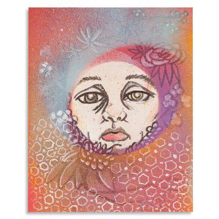 Alyssa Mullen Original Art - Fenestra IV