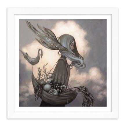 Amy Sol Art Print - Terra - Standard Edition