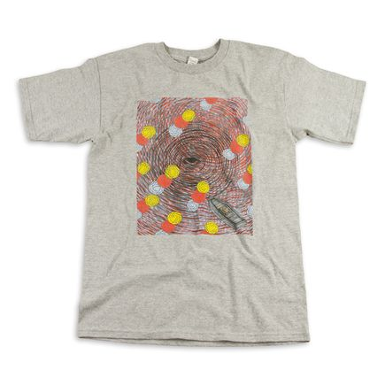 1xRUN Editions Art - Medium - Andrew Shoultz T-Shirt