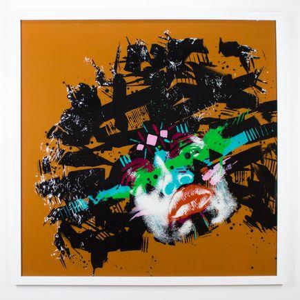 Askew One Original Art - Sereima Lima