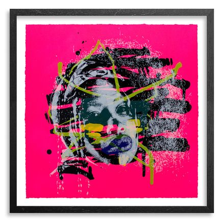 Askew One Art Print - Stelly - Standard Edition