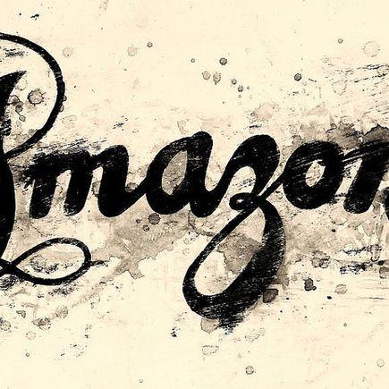 Bask Original Art - Amazons