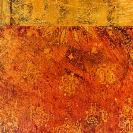 Bask Original Art - Bird Thug