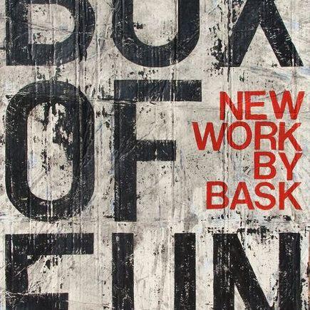 Bask Original Art - Box Of Fun