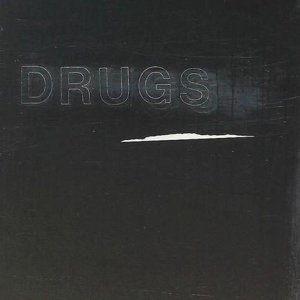 Bask Original Art - Drugs