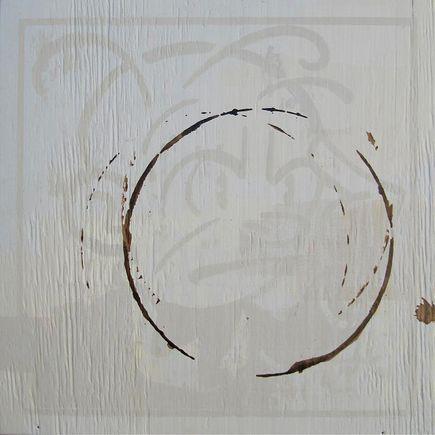 Bask Original Art - Mr. Intense