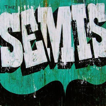Bask Original Art - The Semis