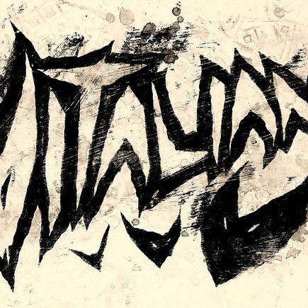 Bask Original Art - Vitalians