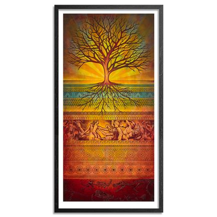 Beau Stanton Art Print - Genesis - Limited Edition Prints
