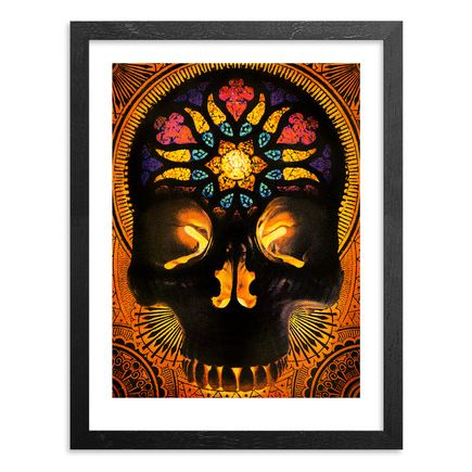 Beau Stanton Art Print - Illusory Axiom
