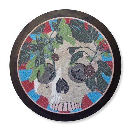 Beau Stanton Art - Vitae et Mortis - Mosaic Multiples